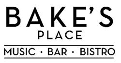Bakes Place Logo