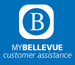 My Bellevue app customer assistance