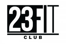 23 Fit Club Logo
