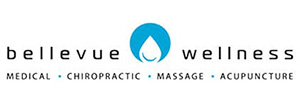 Bellevue Wellness Logo